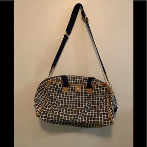 Tommy Hilfiger tote- pre owned